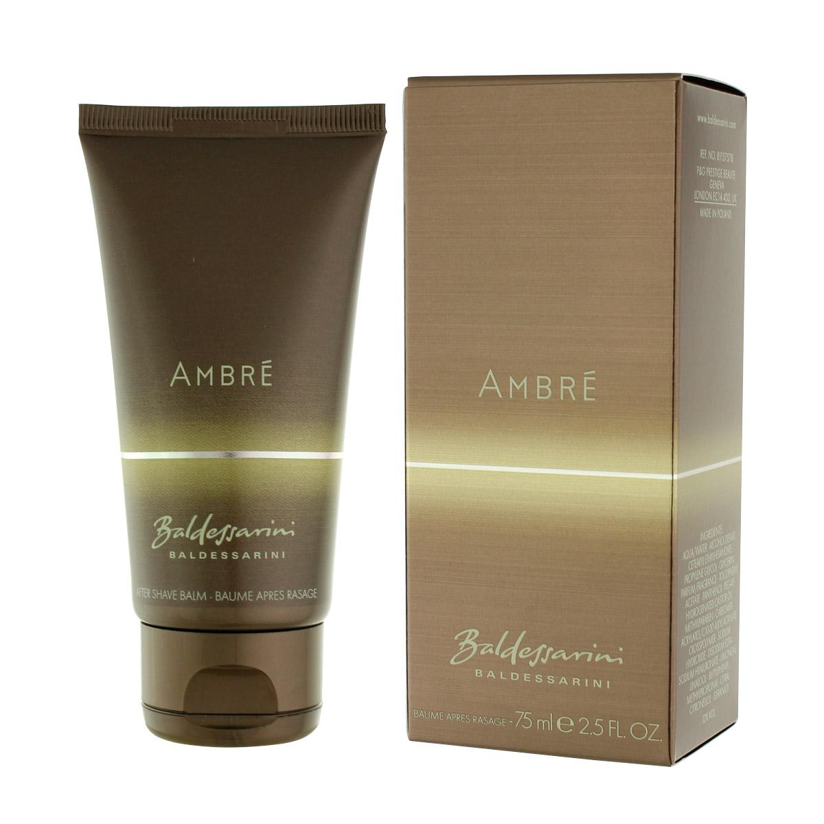 Baldessarini Ambre Aftershave 75ml