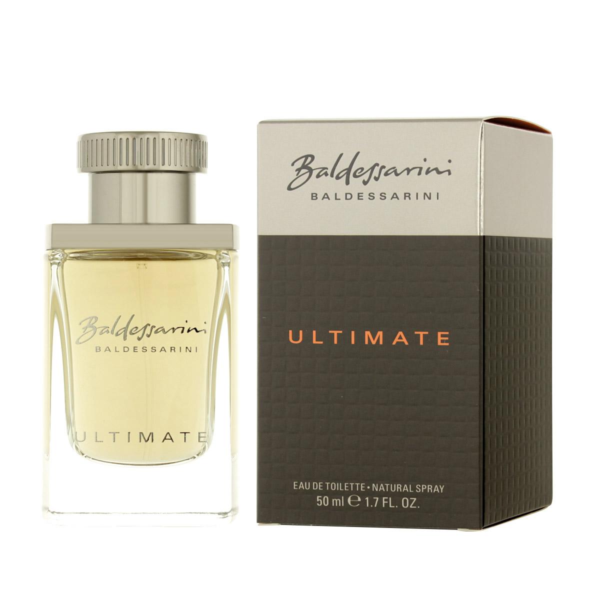 Baldessarini Ultimate Eau De Toilette 50 ml (man)
