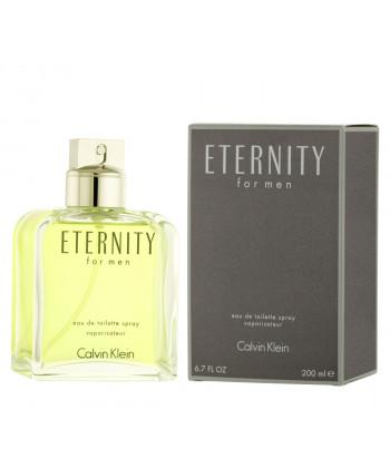 Calvin Klein Eternity for Men Eau De Toilette 200 ml (man)