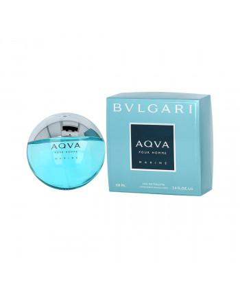 Bvlgari Aqva Pour Homme Marine Eau De Toilette 100 ml (man)