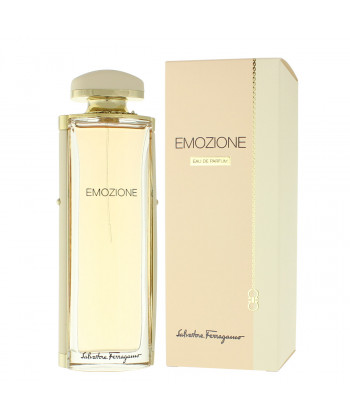 Salvatore Ferragamo Emozione Eau De Parfum 92 ml (woman)