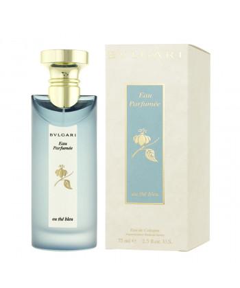 Bvlgari Eau Parfumée au Thé Bleu Eau de Cologne 75 ml (unisex)