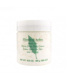 Elizabeth Arden Green Tea Honey Drops Body Cream 500 ml (woman)